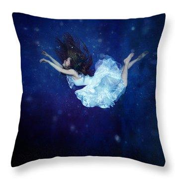 Dream Throw Pillows