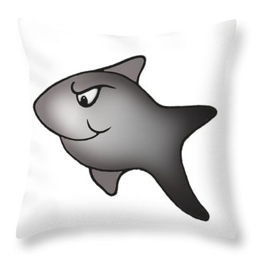 Feargal Throw Pillow