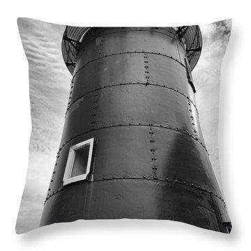 Ferryland Throw Pillow