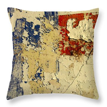 Film Homage Andrei Tarkovsky Andrei Rublev 1966 Wall Coolidge Arizona 2004 Throw Pillow by David Lee Guss