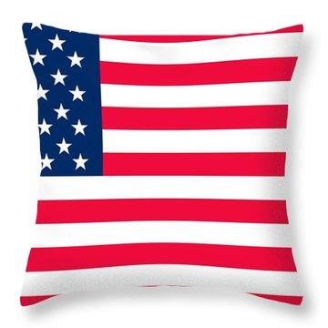 Landmark Throw Pillows