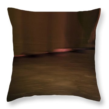 Flamenco Series 8 Throw Pillow