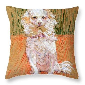 Follette Throw Pillow