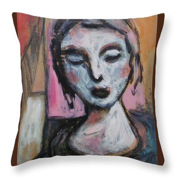 Fontaine Throw Pillow