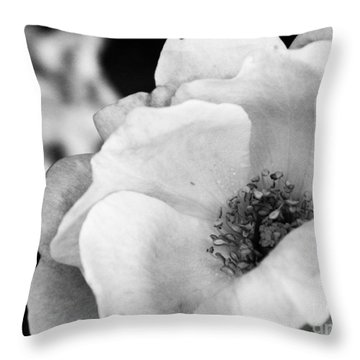 For You With Love Throw Pillow