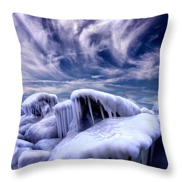 National Geographic Throw Pillows
