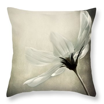 Formal Affair Throw Pillow