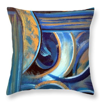 Framecatch Throw Pillow