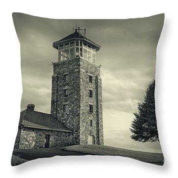 Free The Dream Throw Pillow by Evelina Kremsdorf