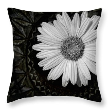 Fresh Cut Throw Pillow