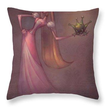 Fairytale Throw Pillows