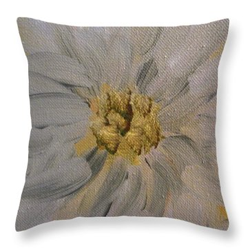From The Inside Out Throw Pillow