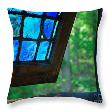 From Within Throw Pillow