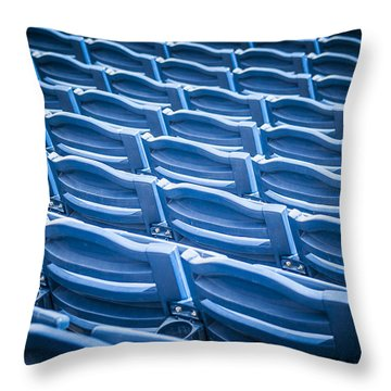 Game Time Throw Pillow