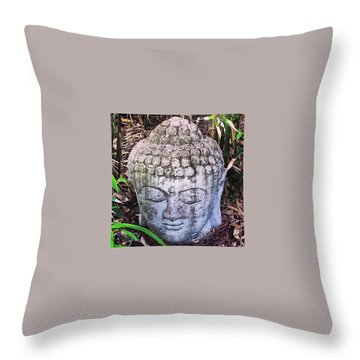 Head Throw Pillows