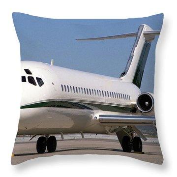 Generic D C 9 Throw Pillow
