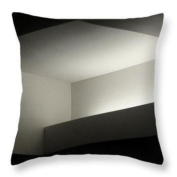 Geometrica Throw Pillow
