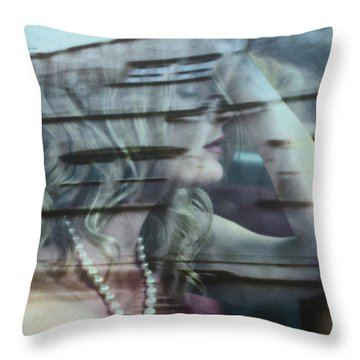 Steering Wheel Throw Pillows