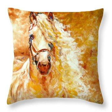 Andalusian Throw Pillows