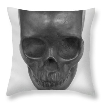Throw Pillow featuring the photograph Goonies by Michael Krek