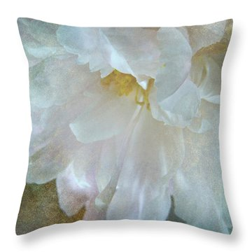 Gracious Throw Pillow
