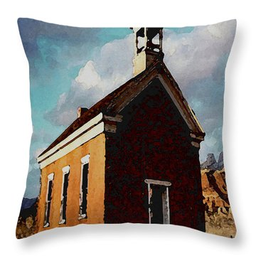Grafton Throw Pillow
