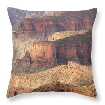 Grande Throw Pillow