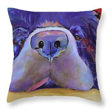Graysea Throw Pillow