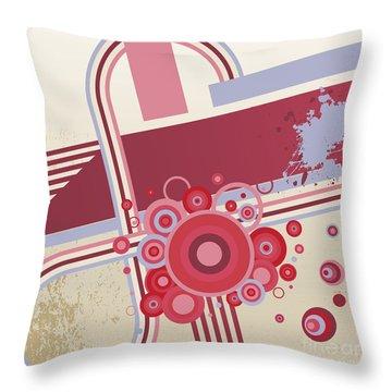 Wrinkle Throw Pillows