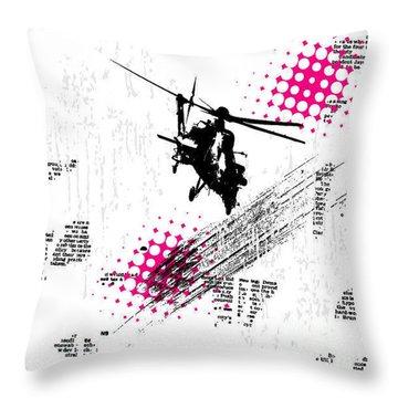Imagery Throw Pillows