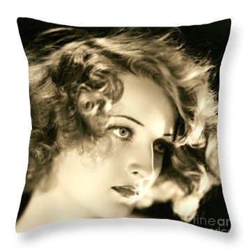 Gwili Andre Throw Pillow