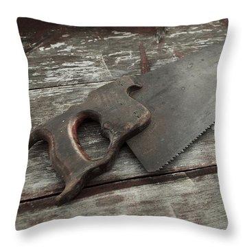 Hand Made Throw Pillow