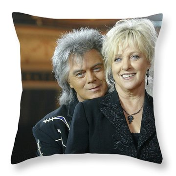 Starstruck Studios Throw Pillows