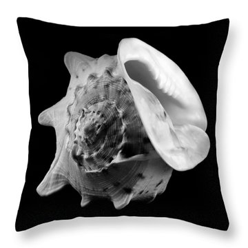 Helmet Shell Throw Pillow
