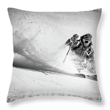 Backcountry Throw Pillows