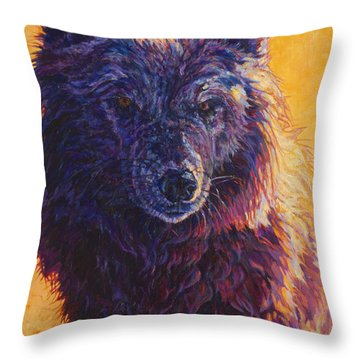 Henri Throw Pillow