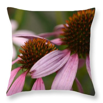 Hold Me Close Throw Pillow