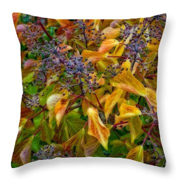 Horton Hears A Who Throw Pillow by Tikvah's Hope