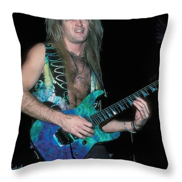 House Of Lords Throw Pillow