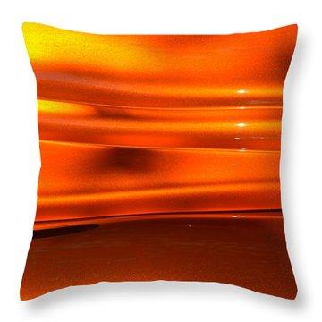 Hr150 Throw Pillow