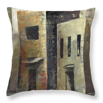 'humbled Today' Throw Pillow