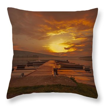 I Can Only Imagine Throw Pillow by Rose-Maries Pictures