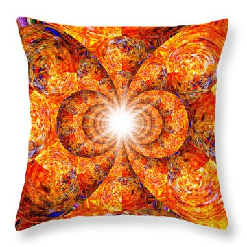 I Could Dream A Million Dreams Throw Pillow