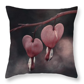 I Love You Without Knowing How...  Throw Pillow