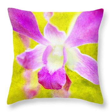 I Remember You Throw Pillow by Floyd Menezes