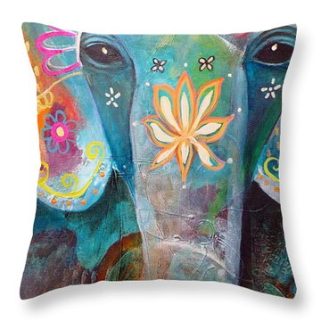 I Remember You Throw Pillow