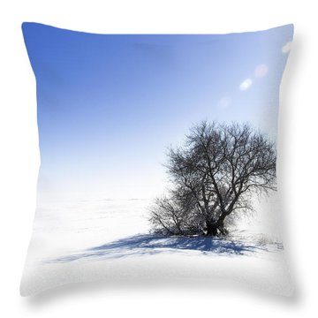 If You Don't Know Me By Now Throw Pillow