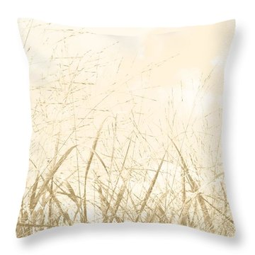 Soldiers Of Summer Throw Pillow