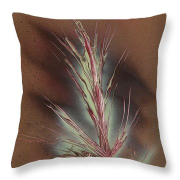 Implementation Throw Pillow