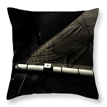Incredible Night Throw Pillow by Four Hands Art